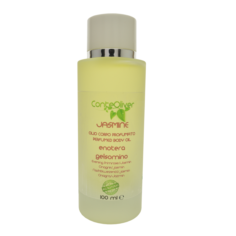 JASMINE 100 ml olio corpo per massaggi sensuali 1 x sito
