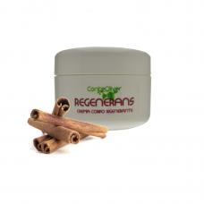 REGENERANS 100 ml Crema corpo rigenerante con oli essenziali di arancio