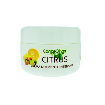 CITRUS crema nutriente estensiva ai 9 agrumi 100 ml foto 1 x sito