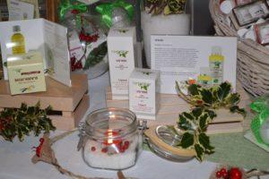 Villa Tufarelli Bosco di Natale 3