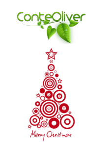 immagine per auguri di Natale