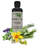 OIL014-100 1 con fiori