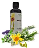 OIL014-100 2 con fiori