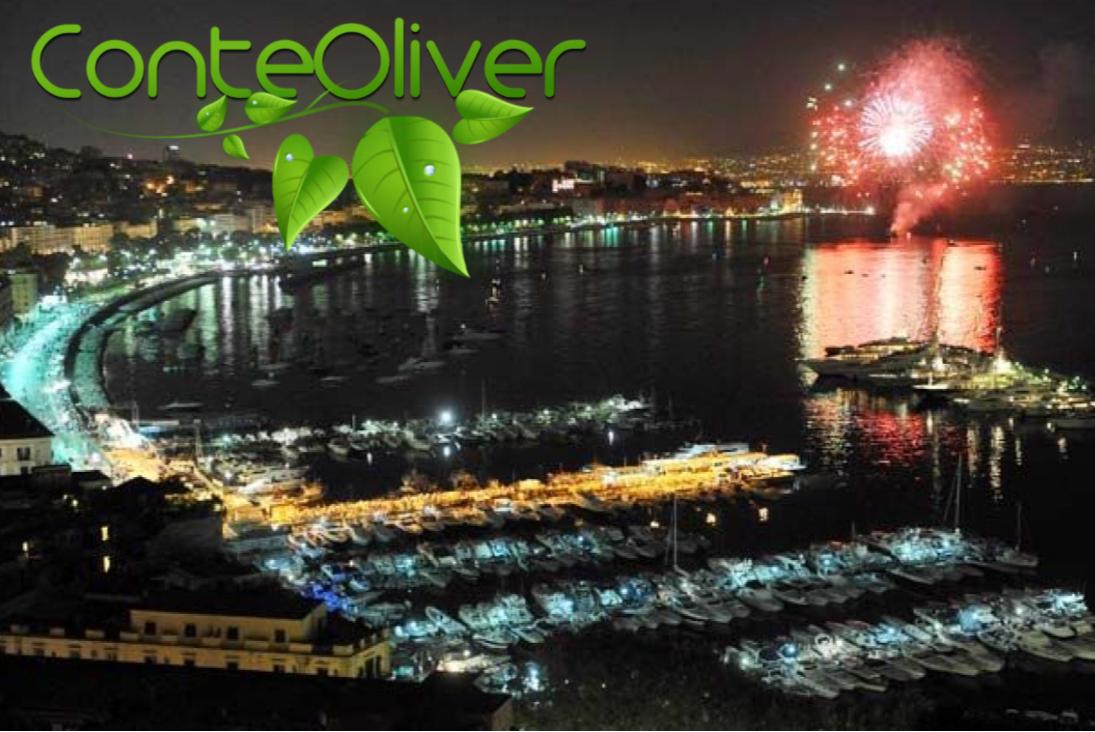 Conte Oliver auguri Buon anno sito